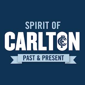 SpiritofCarltonTV