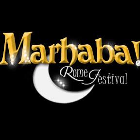 Marhaba Belly Dance Festival Rome