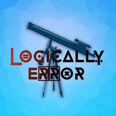 LOGICALLY ERROR