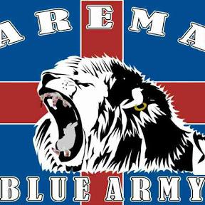 AREMA BLUE ARMY
