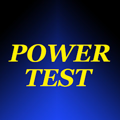 POWER TEST