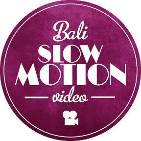 Bali SlowMotion