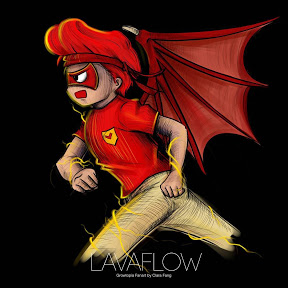 LavaFlow Growtopia