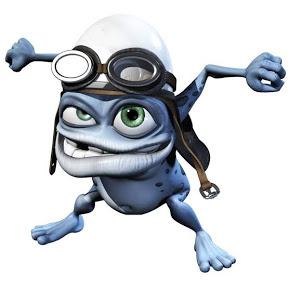 Crazy Frog Gaming