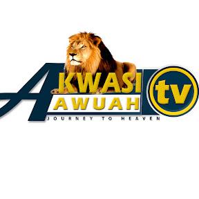 Akwasi Awuah TV Ghana