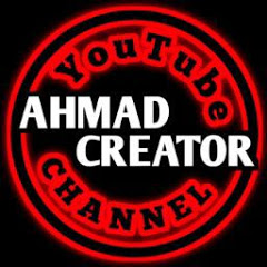 Ahmad Creator