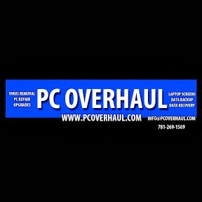 PC Overhaul