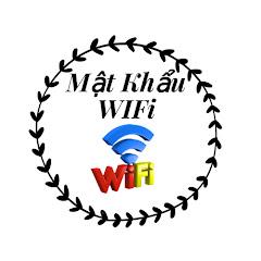 Mật Khẩu WiFi