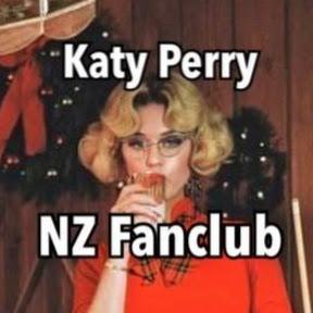 Katy Perry NZ Fanclub