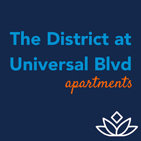 The District at Universal Boulevard