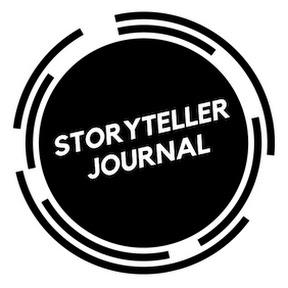 Storyteller Journal