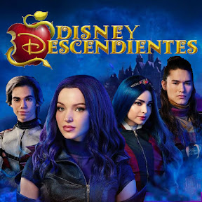 Disney Descendientes
