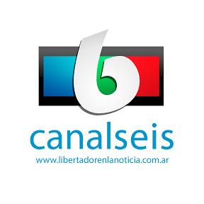 Canal 6 Libertador