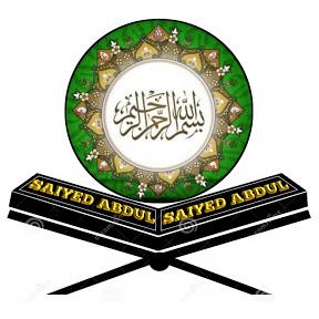Saiyed Abdul
