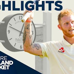 England cricket team - Topic