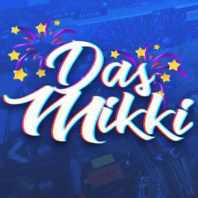 DasMikki - Vuurwerk