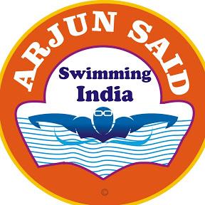 Arjun Said