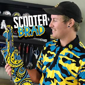 Scooter Brad