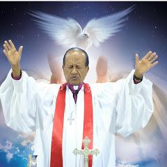 Gospel Light Int.Church Apostel Daniel Mekonnen