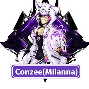 ConZee Milanna