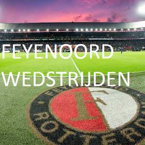 Feyenoord Wedstrijden