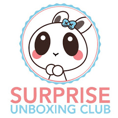 Surprise Unboxing Club