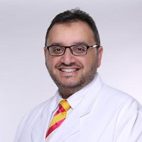 الدكتور نزار باهبري Dr. Nezar Bahabri