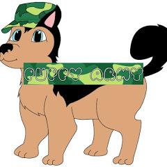 Puppy Army