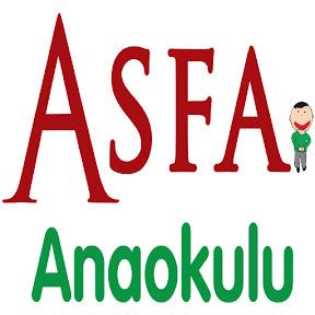 ASFA Anaokulu