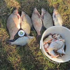 VRNfishing Спортивный фидер с Никитой Першиным