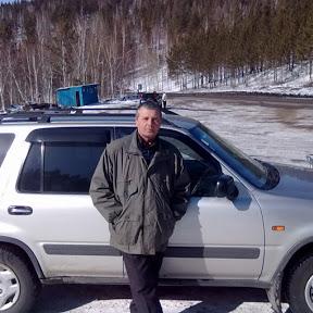Саша Байкальский