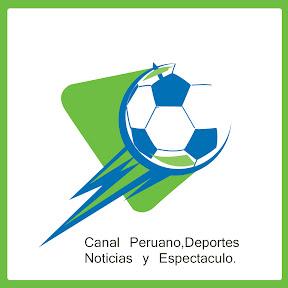 Canal Peruano Noticias,Deportes,Espectaculos