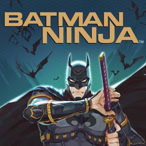 Batman Ninja - Topic