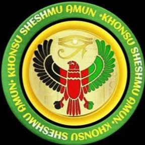 Khonsu Sheshmu Amun