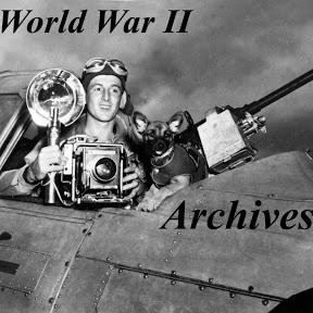 World War II Archive