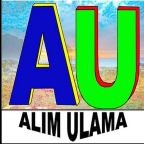 ALIM ULAMA