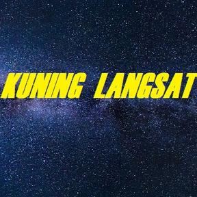 Kuning Langsat