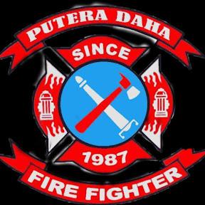 PuteraDaha firefighter Official