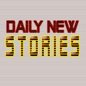 Daily News Stories뉴스