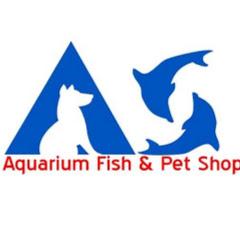 A.S Aquarium Fish Shop