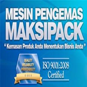 Mesin Maksipack