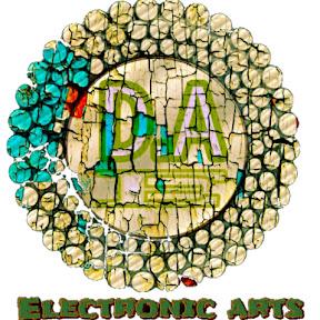 D.A Electronic art