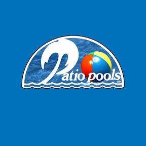 Patio Pools