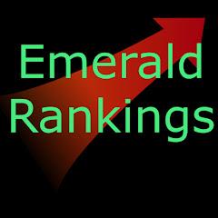 Emerald Rankings