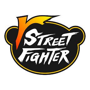 r/StreetFighter