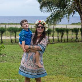 Jessica Palmer - Family Holiday Destinations