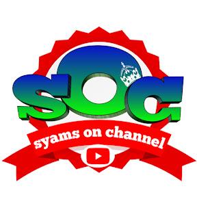 Syams On Channel