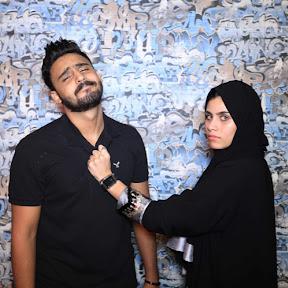 HANI AND ANOUD عنود وهاني