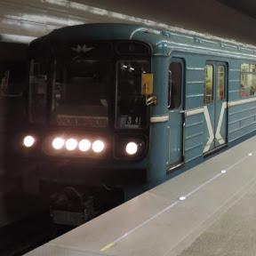 Дикторы Московского Метро