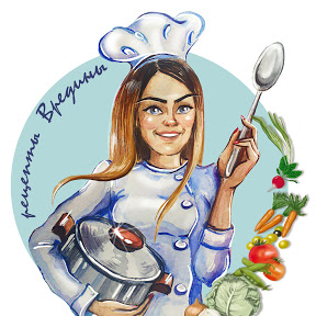 Culinary channel. The Recipes of Vredina!